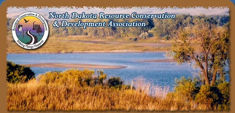 North Dakota Resource Conservation and Development Association