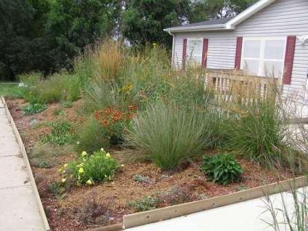 Sioux County Native Landscaping Project